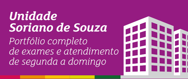 Unidade Soriano de Souza