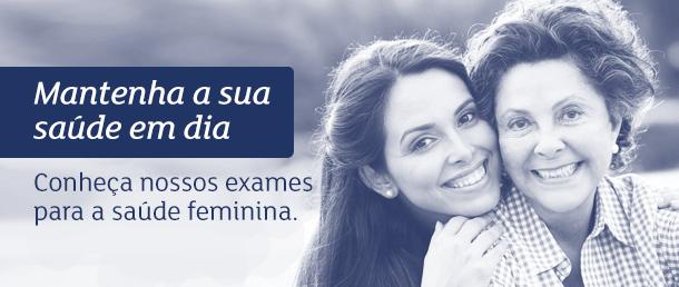Conheça o programa + Saúde!